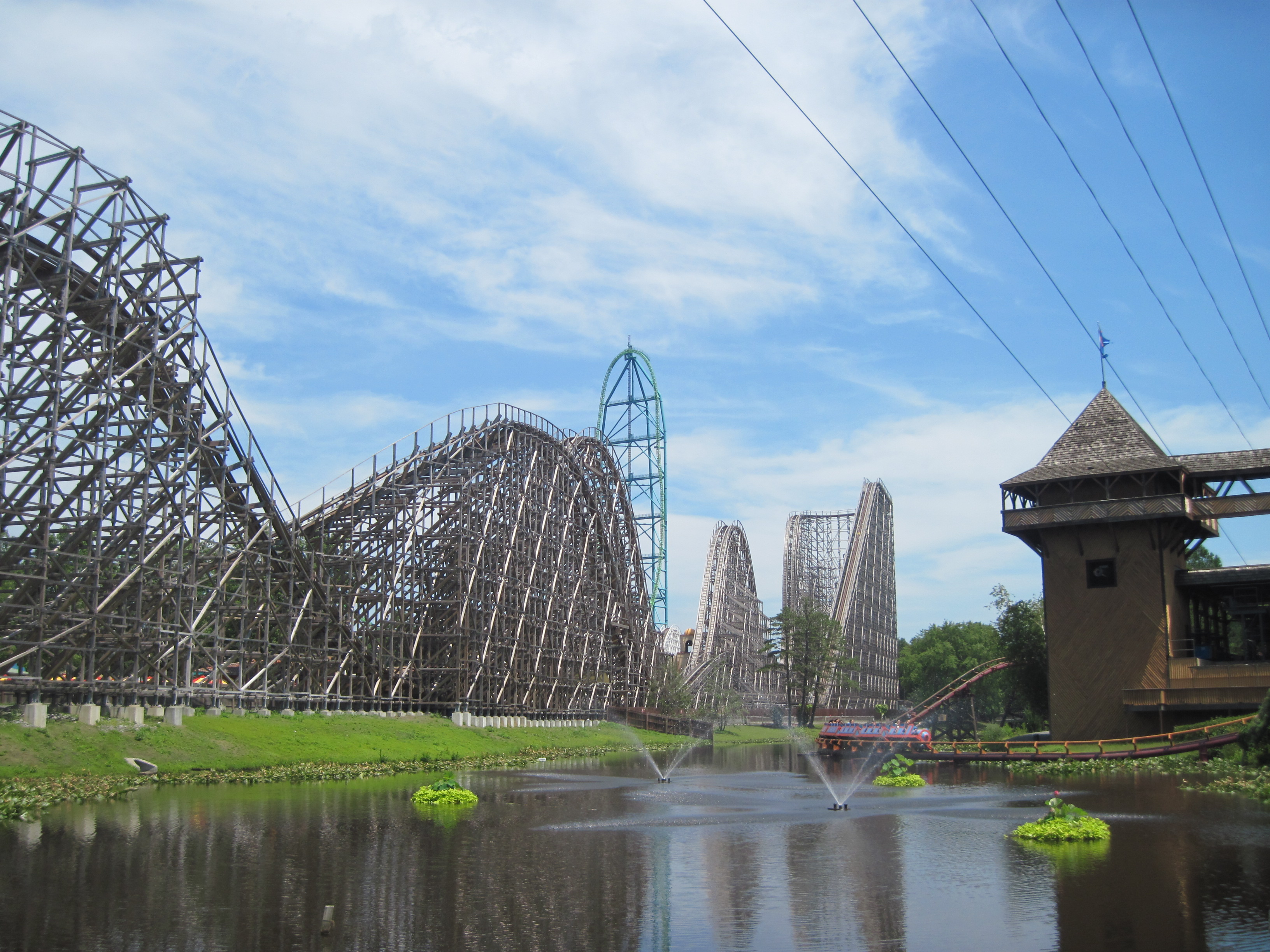 Review Six Flags Great Adventure Plus Discount Codes