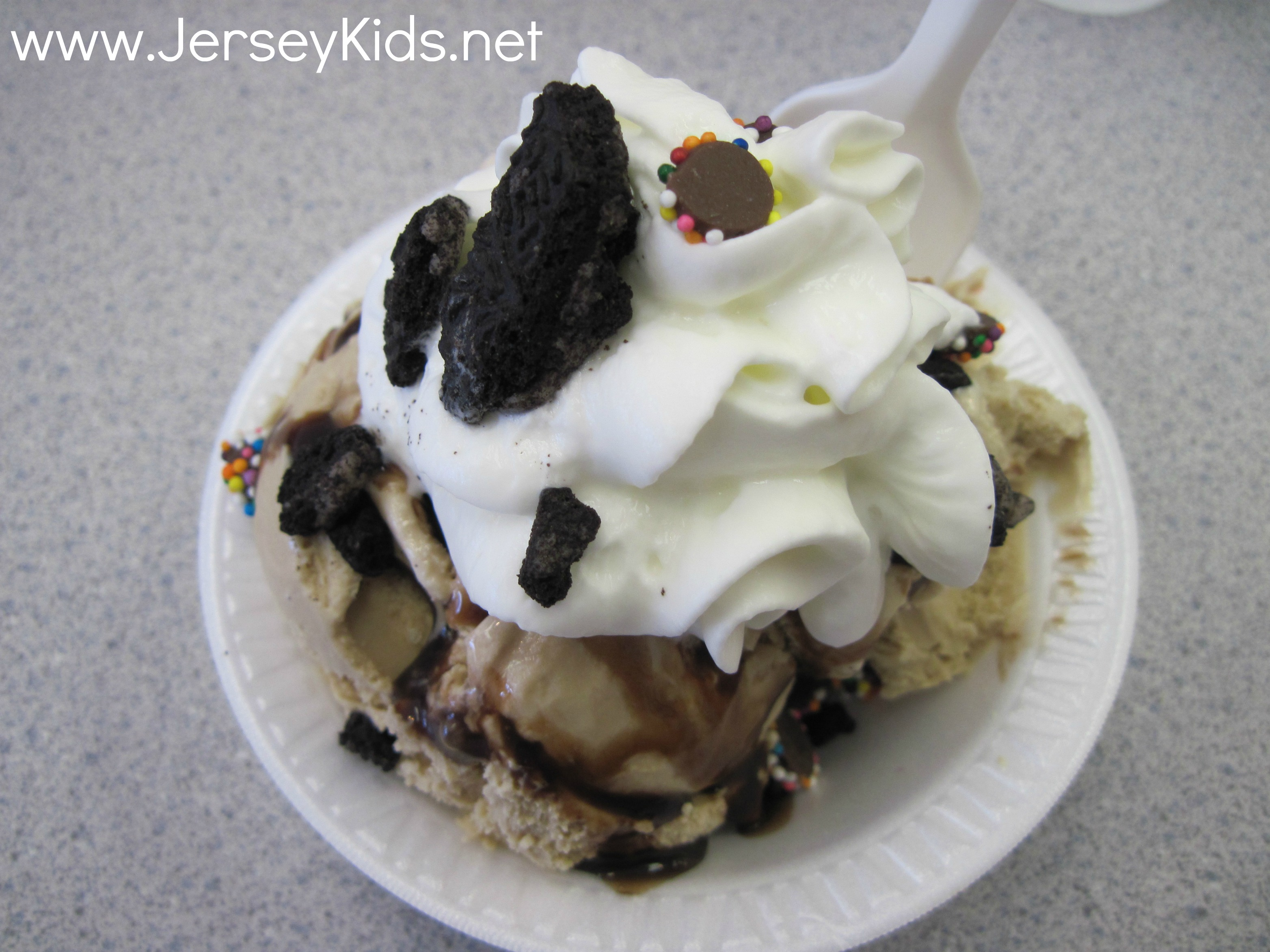treat of the day little scoops ice cream jersey kids