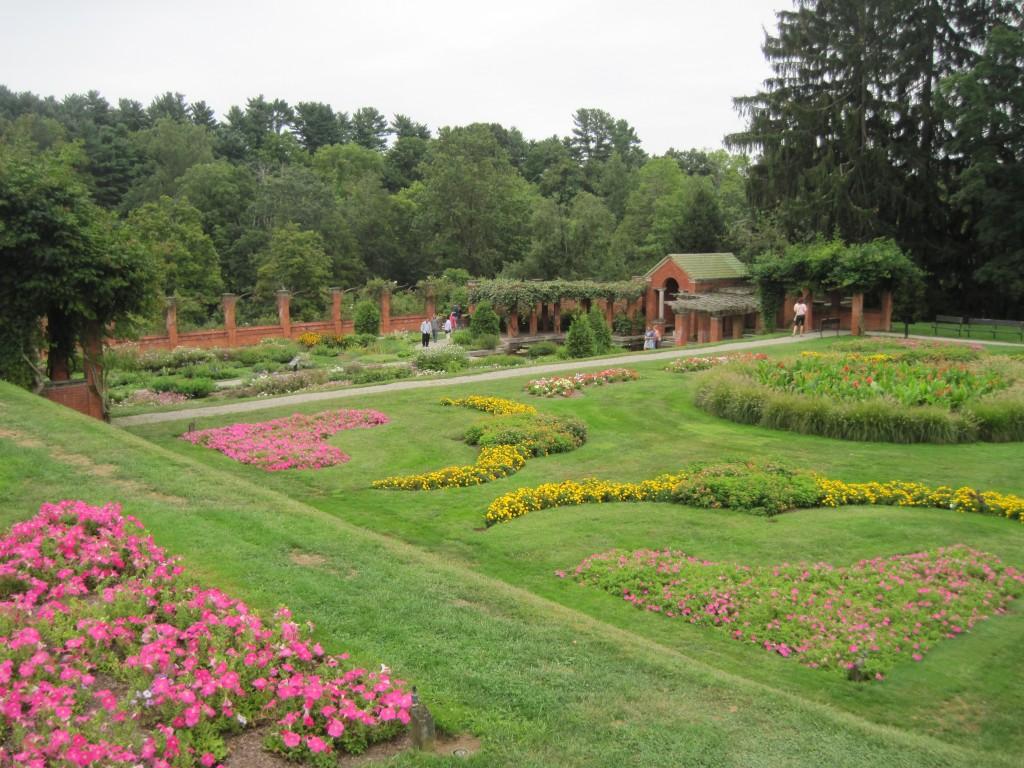 Day Trip Vanderbilt Mansion In Hyde Park Jersey Kids