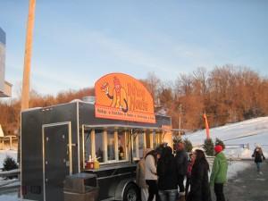 Get your fried Oreos here! Copyright Deborah Abrams Kaplan