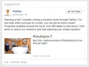 flipkey ad