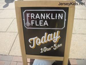 Franklin Flea