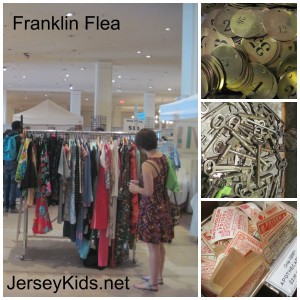 franklin flea2