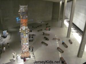 memorial last column