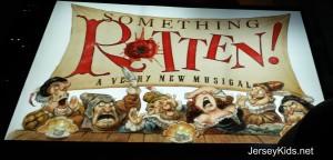 Something Rotten on Broadway