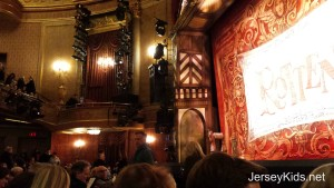 Something Rotten in the St. James Theater