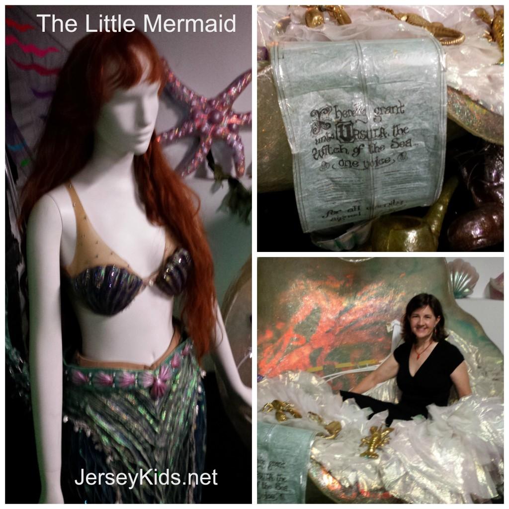 Theater5 The Little Mermaid