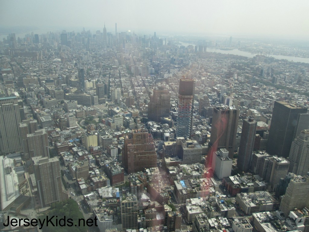 World Trade Center 16