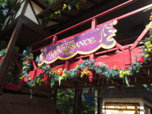 Renaissance Faire in NY. Copyright Deborah Abrams Kaplan