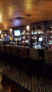 Doc Magilligans, an Irish pub and restaurant