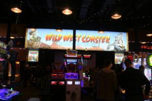 Wild West Coaster