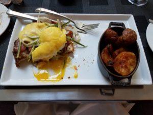 sofitel chicago breakfast