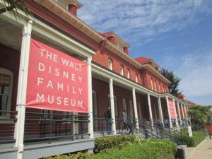 Frisco Kids Review Walt Disney Family Museum In The Presidio